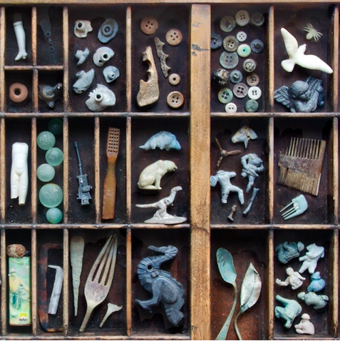 Travelling Museum of Finds